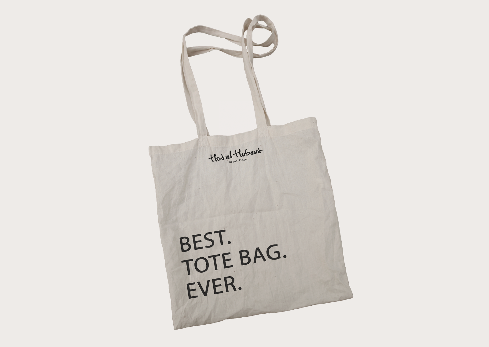 communicatieconcept copywriting Amsterdam tote